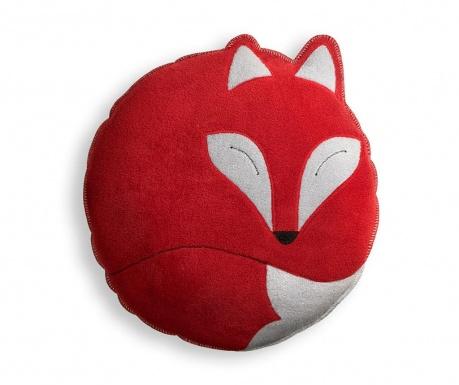 Dekoračný vankúš Paco The Fox Small 30 cm