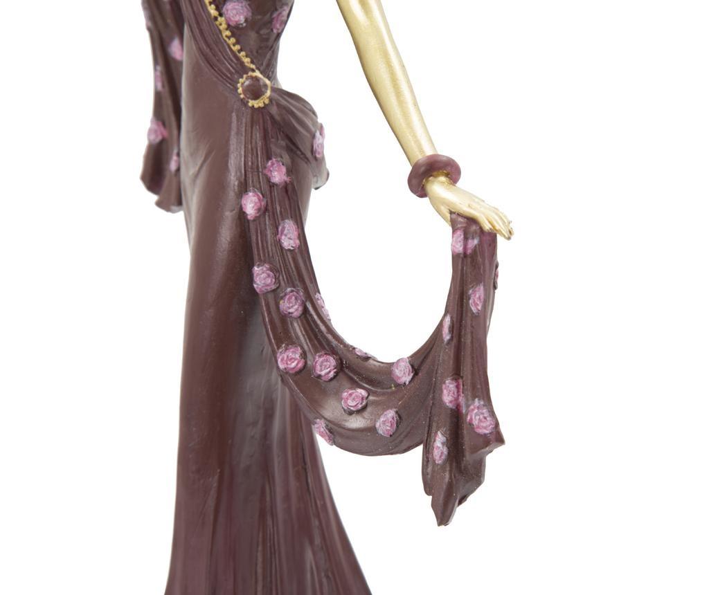 Dekoracija Lady in Purple
