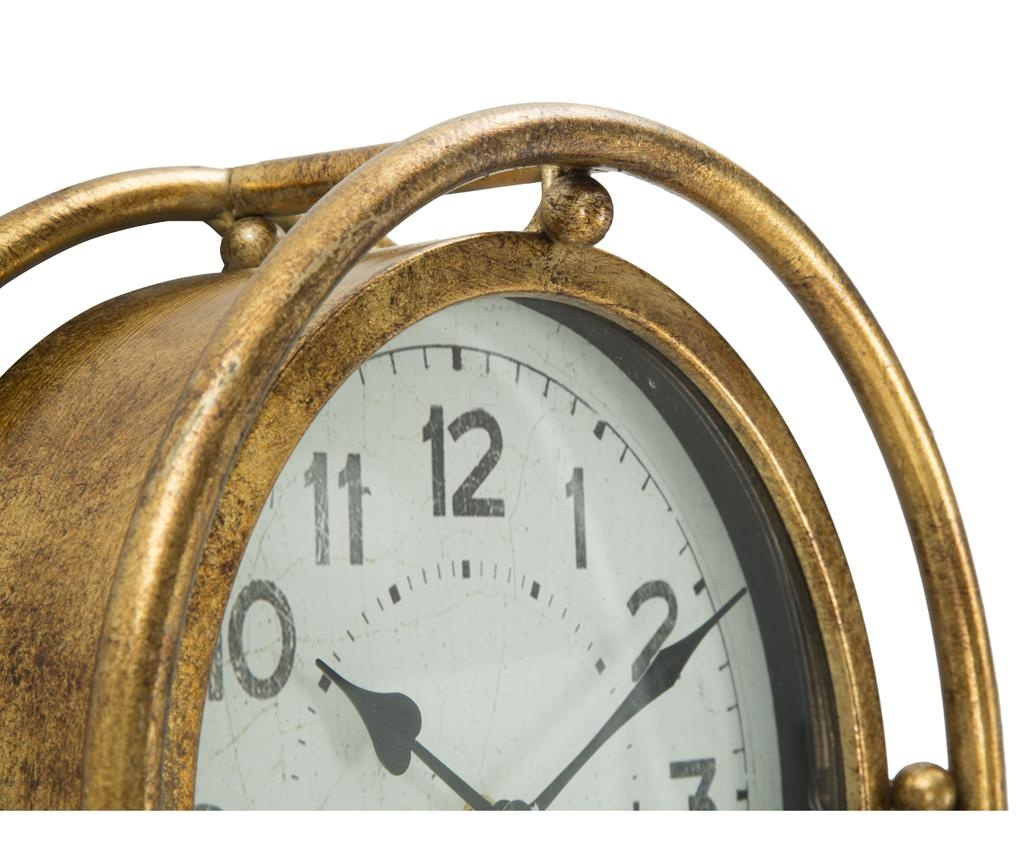 Ceas de perete Glam Pendulum