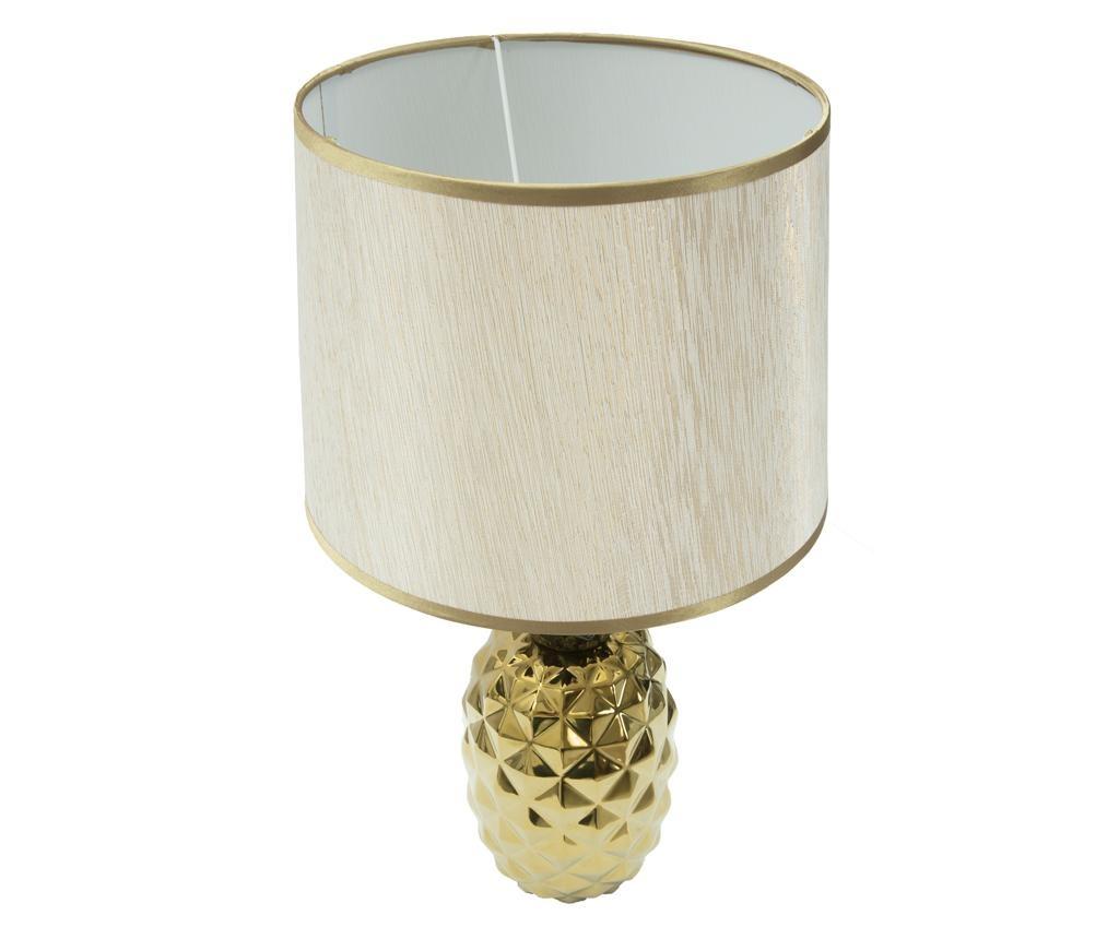 Lampa Glam Pineapple M