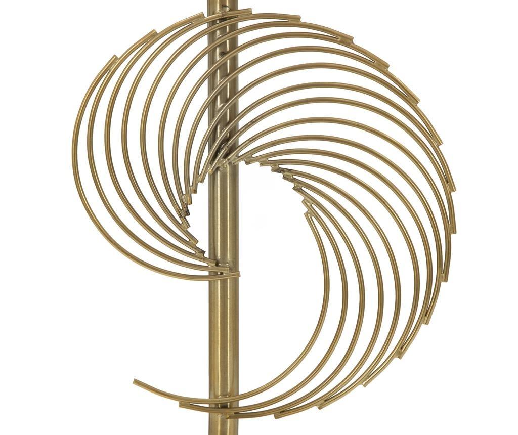 Glam Spiral Lámpa