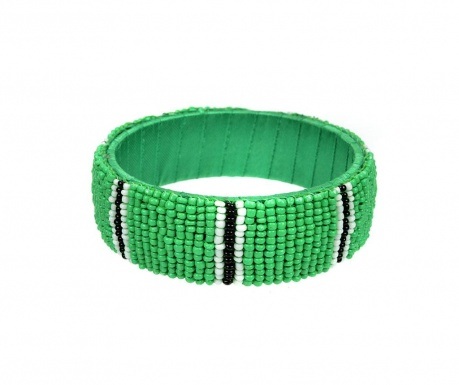 Boho Green Karperec