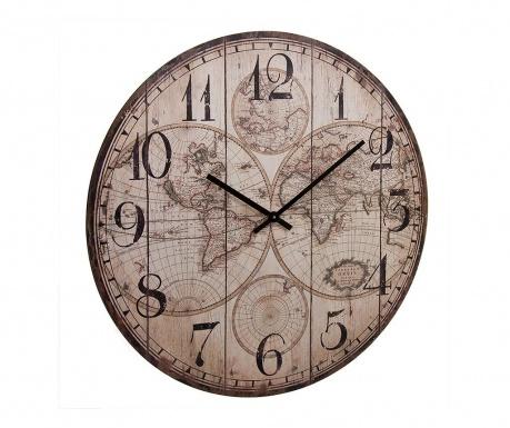 Nástenné hodiny The Globe