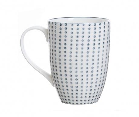 Hrnček Dots 310 ml