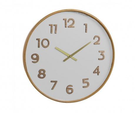 Nástenné hodiny Evan Grey
