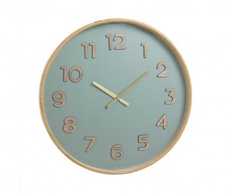 Nástenné hodiny Evan Green