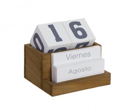 Kalendár Miven