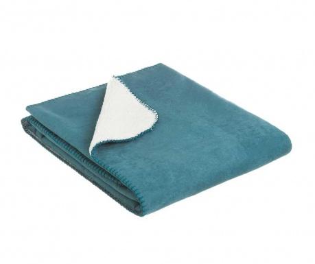 Κουβέρτα Loving Colors Blue 125x150 cm