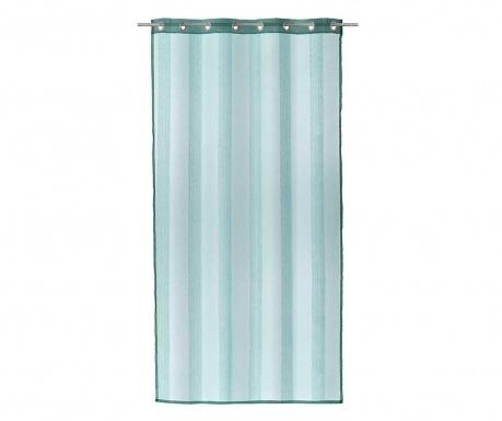 Κουρτίνα Loving Colors Stripes Blue 140x260 cm