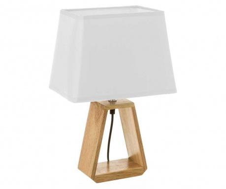 Нощна лампа Trapeze White