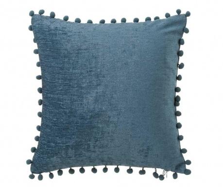 Διακοσμητικό μαξιλάρι Shine Celestial Blue 45x45 cm