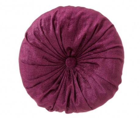 Διακοσμητικό μαξιλάρι Shine Amaranth Round 38 cm