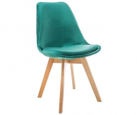 Krzesło Daria Green