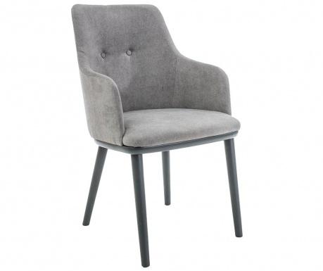Krzesło Adon Grey