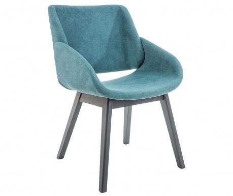 Krzesło Nestor Turquoise
