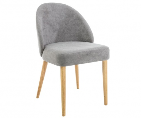 Krzesło Oxan Grey