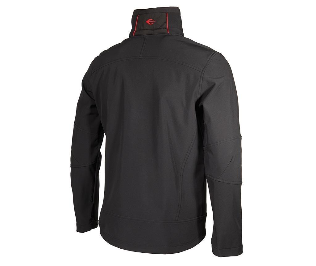 Moška jakna Elma Black L