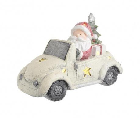 Svetelná dekorácia Santa Claus is Coming to Town