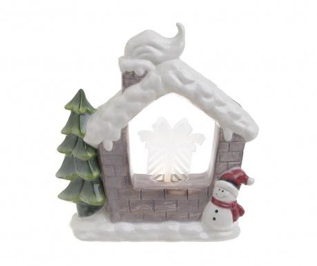 Svetelná dekorácia Embrace Christmas