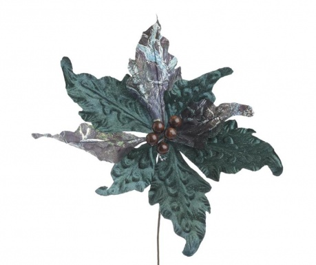 Umelá kvetina Christmas Flower