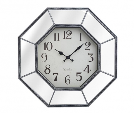 Nástenné hodiny Eleonor