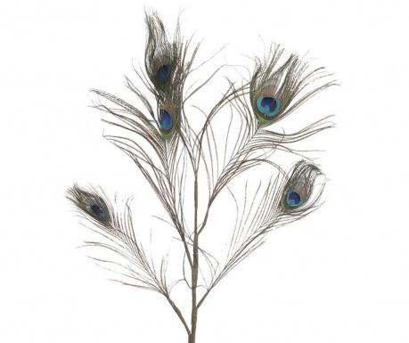 Dekorácia Peacock Bliss