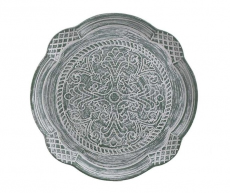 Dekoračný tanier Hamish