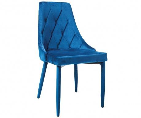 Krzesło Tentric Dark Blue
