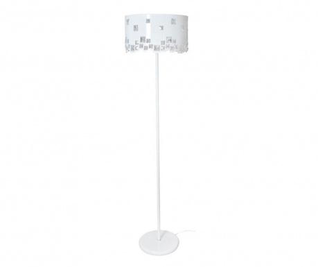 Podlahová lampa Lamont