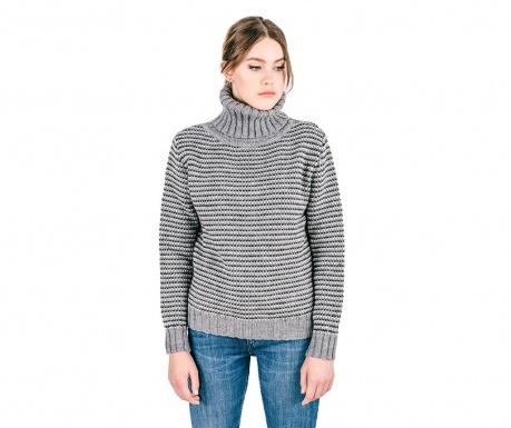 Sweter damski Shimoda Grey S