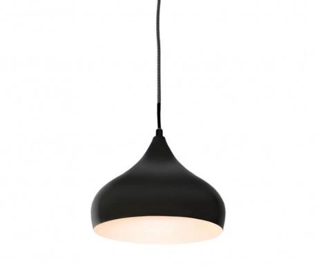 Závesná lampa Renee Bonnie Grey