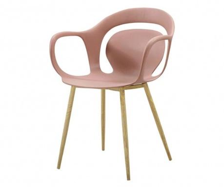 Stolička Harland Pink