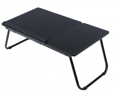 Masuta pentru laptop Thomas Black
