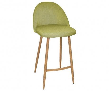 Barová stolička Mia Yellow