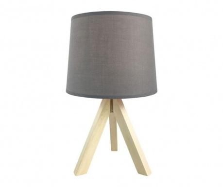 Nočná lampa Elliott Grey