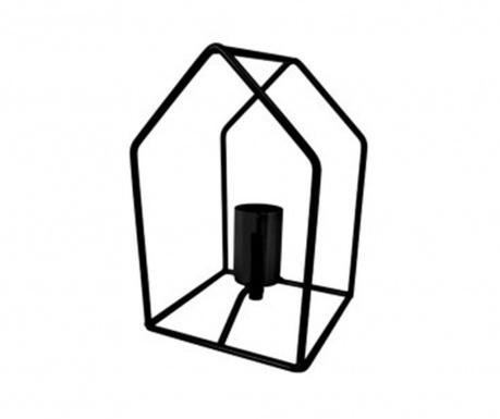Nočná lampa Arden Black