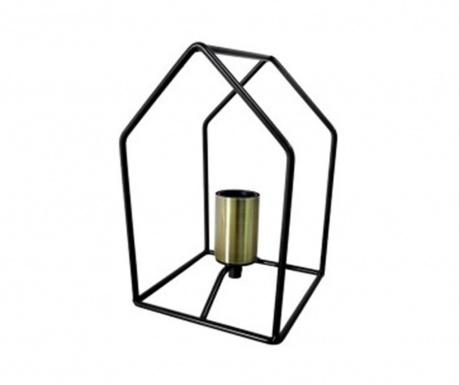 Nočná lampa Arden  Gold