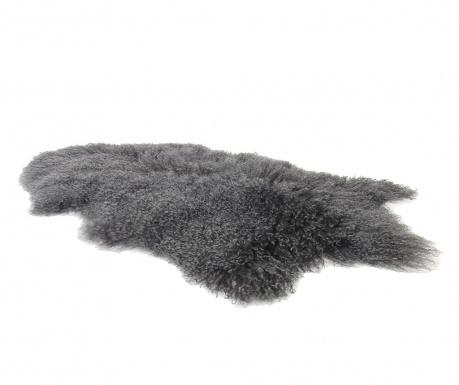 Килим Tibet Dark Grey 60x90 см