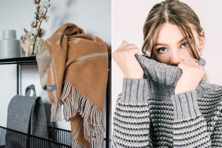 Tekstylia Woolish