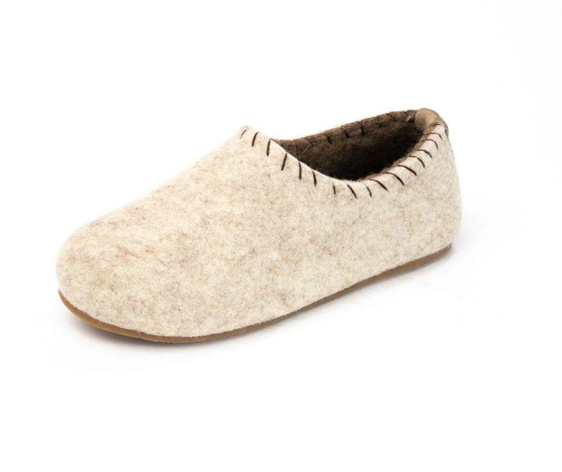 Ženske kućne papuče Yew Beige 37