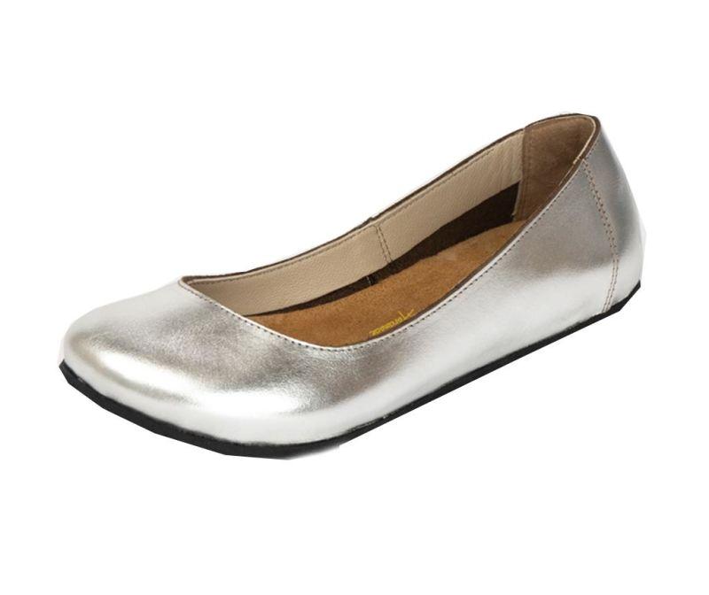Balerini dama Velda Idda Silver 39