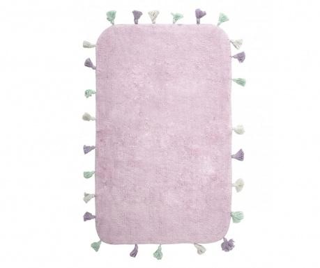 Килим за баня Lucca Purple 70x110 см