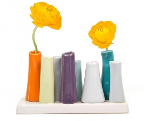 Pooley Eight Orange Váza