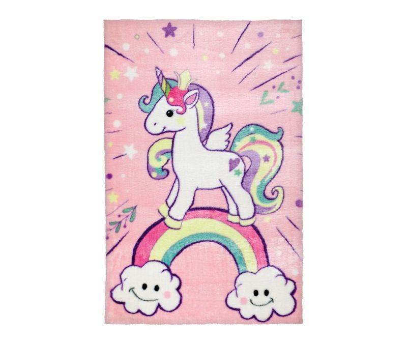 Tepih Over The Unicorn Rainbow 120x170 cm