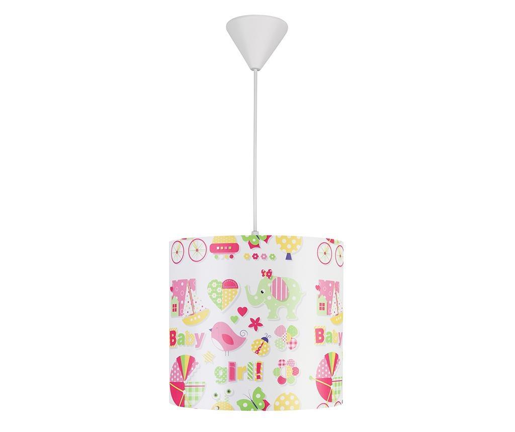 Stropna svjetiljka Nixie
