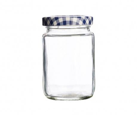 Βάζο με καπάκι Twist 93 ml