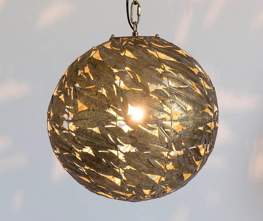 Závěsná lampa Enigma