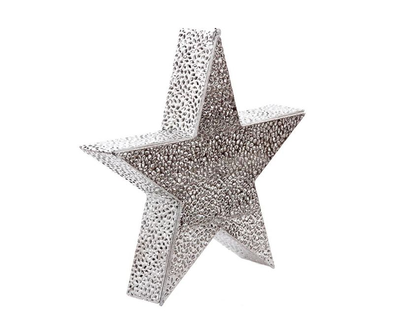 Podstavec na sviečku Star Lace