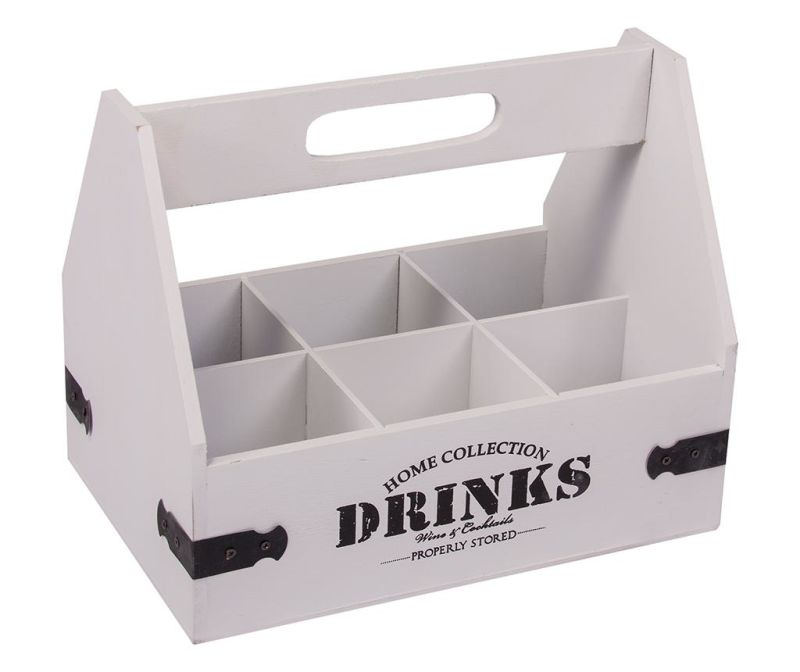 Držalo za steklenice Owen Drinks