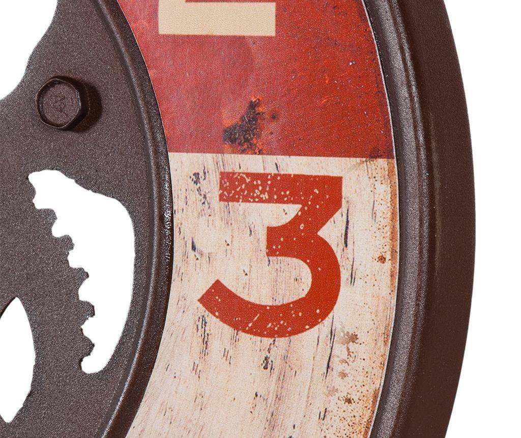 Nástěnné hodiny Wilkins